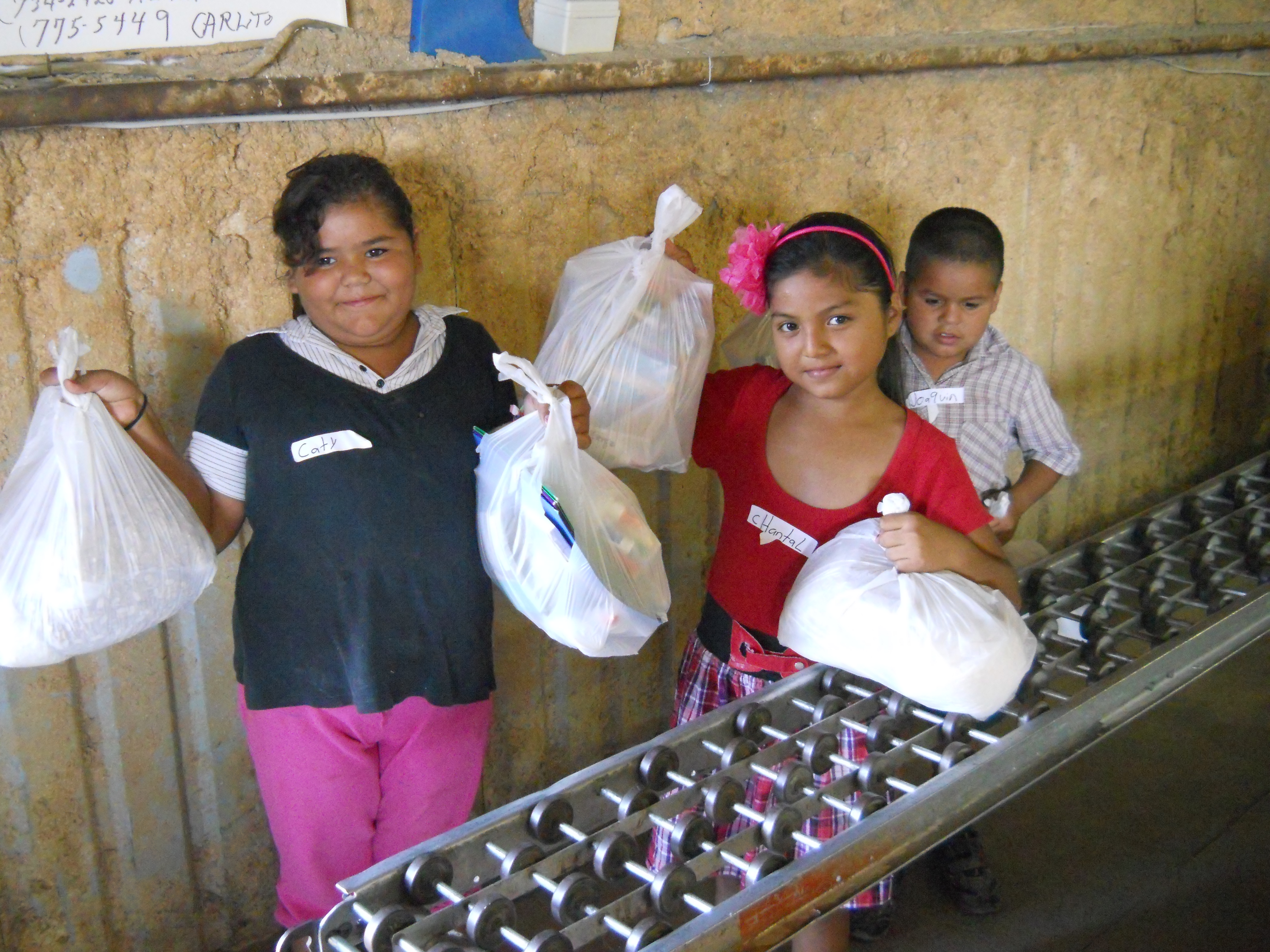 Life in Acuna Mexico